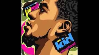 Kid Cudi Mix (DJ Chris Rivera)