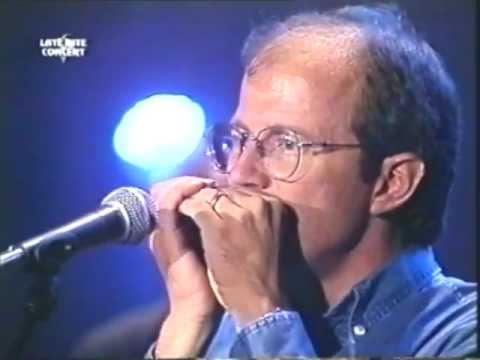 Buddy Greene  -  Orange Blossom Special 1994!!!