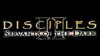 Disciples 2:Servants of the Dark - part 17 (Undead hords) H