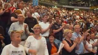 Höhepunkte: THW Kiel - HSC 2000 Coburg, 29.05.2017