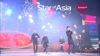 "Star of Asia: ""Black Dial"" тобы - ""Сөйле"" (18.05.18)"