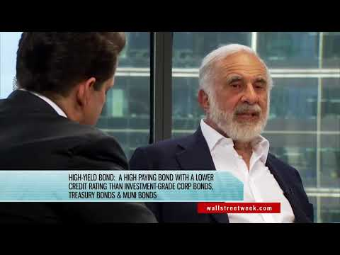 Carl Icahn Interview 2018 Net Worth $19 Billion
