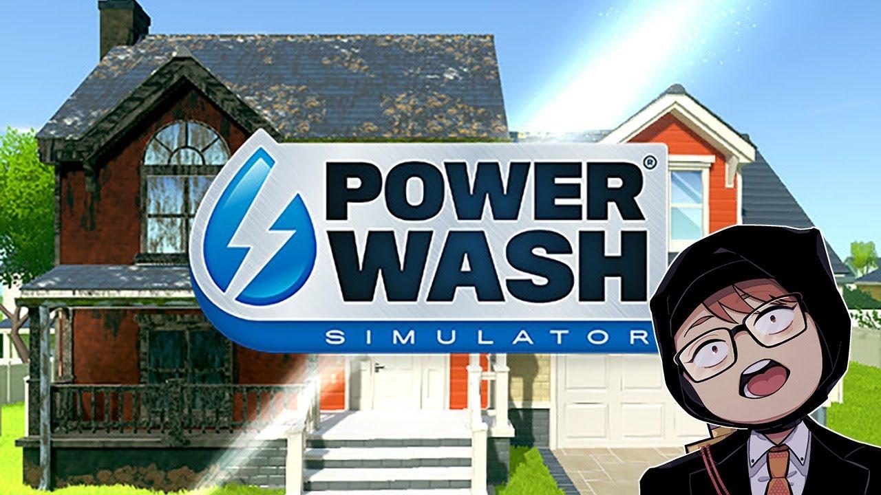 【高圧洗浄機】洗っちゃいますか(コメ読み雑談)