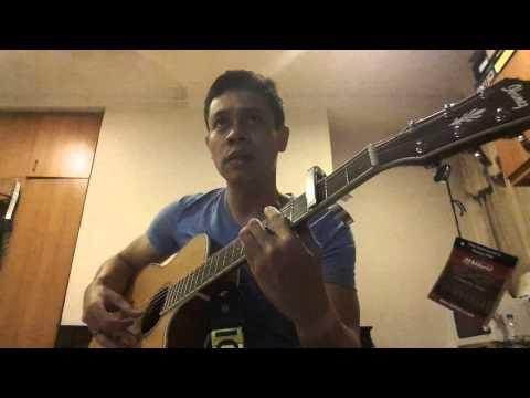 Agnes Monica - Rapuh (Acoustic Version)