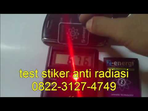 0822-3127-4749 (Tsel) Stiker Anti Radiasi Untuk Hp Z-Energi