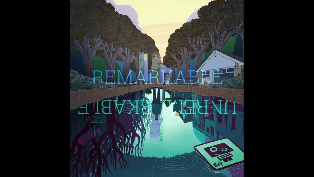 b29f180a3b3b ExP - RemarkableUnremarkable (full album) - Vinyl & CDs available from  experimentality.bandcamp.com