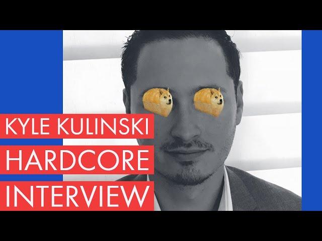 Kyle Kulinski of Secular Talk Gets breadpilled (by himself)   The Serfs