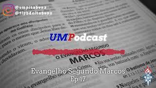 Episódio 17 |As Parábolas de Cristo| Rev Marcelo Rocha