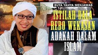 Istilah Bala Rebo Wekasan Adakah didalam Islam Buya Yahya Menjawab