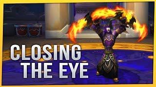 """Closing the Eye"" | Havoc Demon Hunter - Artifact Challenge | Legion Patch 7.2"