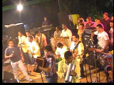 Silvestre Dangond - Rio Luna Festival Vallenato - Ahí Viene Ahí Va