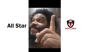All Star - Banda Bola de Meia