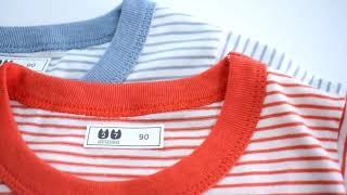 Новинка 2020 года; летняя футболка с короткими рукавами для мальчиков и девочек; рубашка в полоску