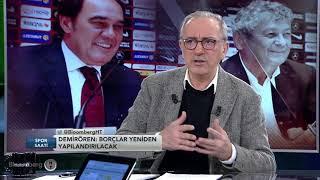 Spor Saati -  Fatih Altaylı  & Emin Çağlar   Bölüm 1   07.01.2018