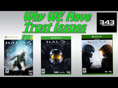 Why 343i is Losing Our Trust and Respect