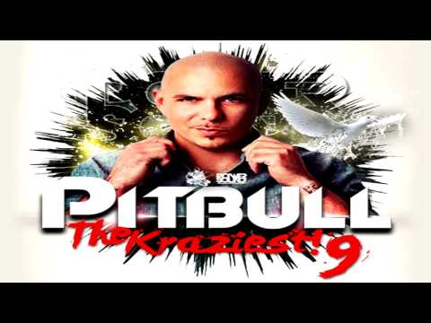 Descargar Pitbull - The Kraziest Part 9