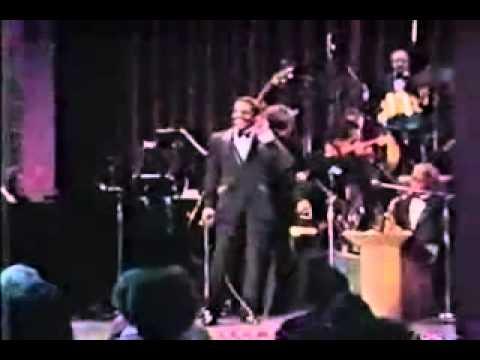 Brook Benton   Performs 3 Major Hits Live 1983