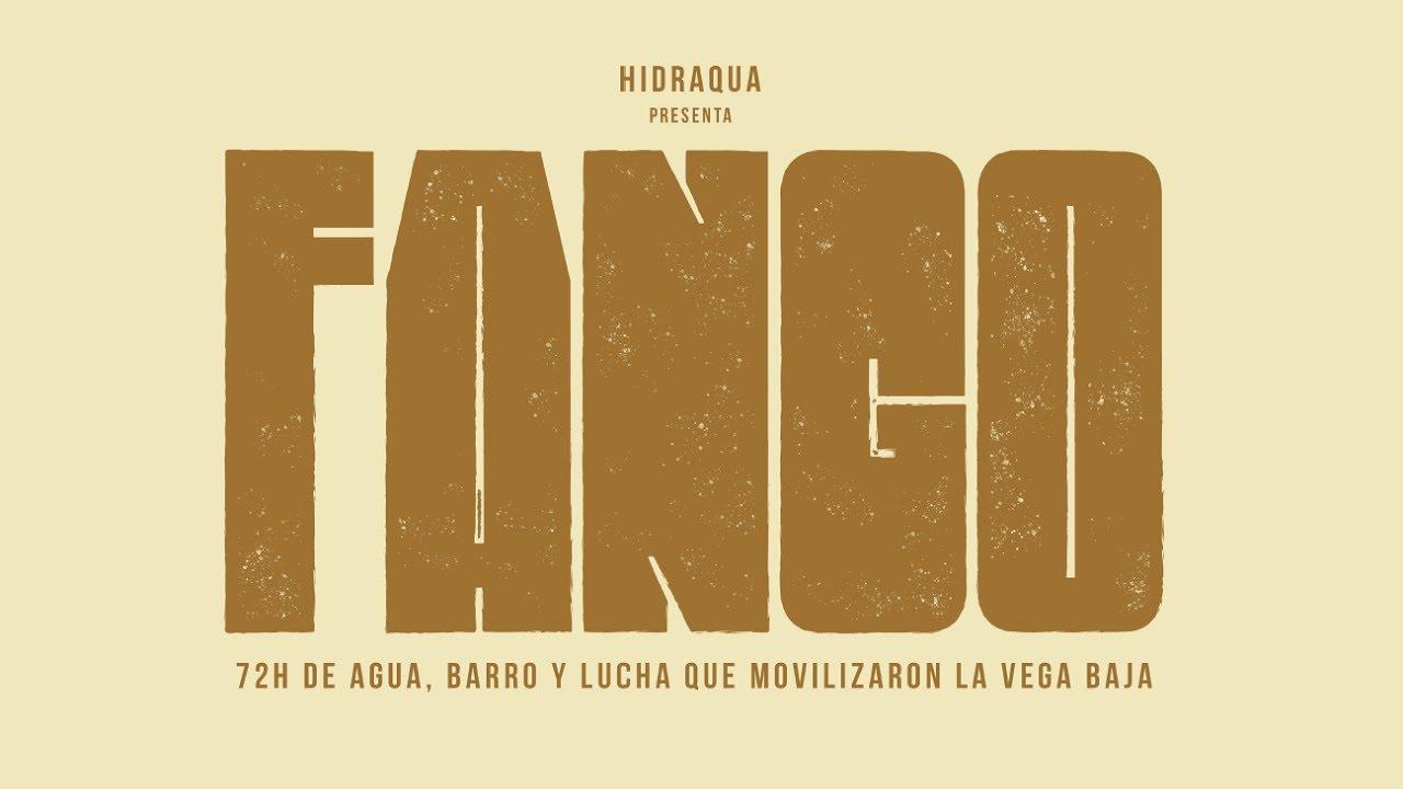 Fango: 72 horas de agua, barro y lucha en la Vega Baja (Documental)