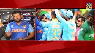T20 World Cup में India की शर्मनाक हार…Pakistan से 10 विकेट से हारा भारत