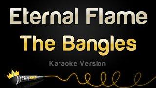 The Bangles - Eternal Flame (Karaoke Version)