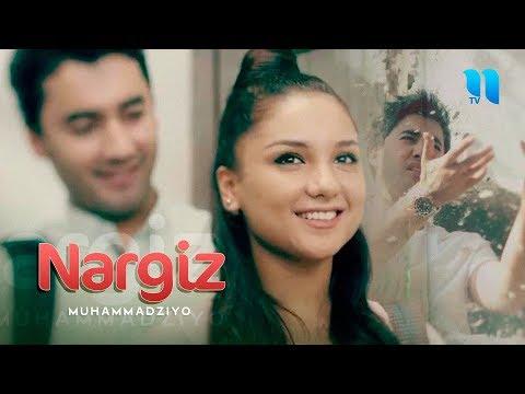 Muhammadziyo - Nargiz (Official Music Video)
