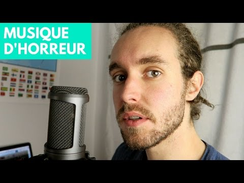 MUSIQUE D'HORREUR POUR NOËL (avec MIRO BELZIL)