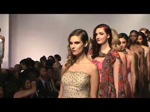 Couture Fashion Week New York City: Andres Aquino