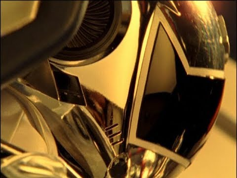 Enter Gold and Silver Ranger  Power Rangers RPM