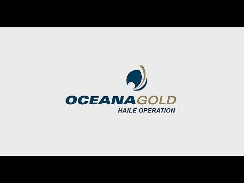 Haile Gold Mine - January 2019