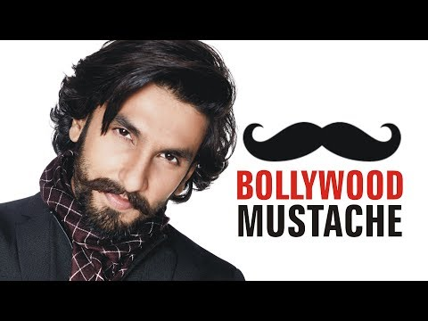 BOLLYWOOD MUSTACHE / Actors who rocked the moustache look