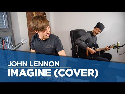 Imagine - John Lennon - Acoustic Cover - Guitar & Piano