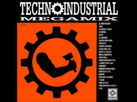 TECHNO INDUSTRIAL, megamix