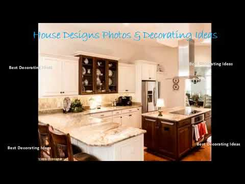 Zelmar kitchen designs - - YouTube