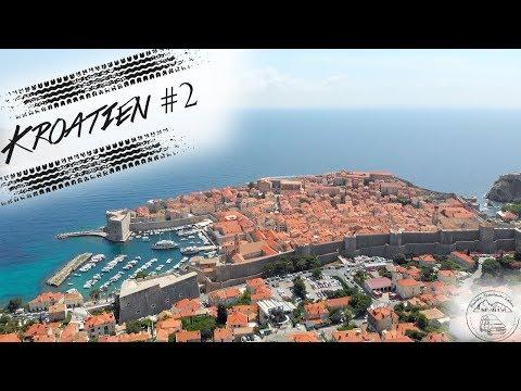 Weiter in den Süden von Kroatien :) | Posedarje,Dubrovnik,Zaton Doli