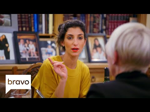 Relative Success with Tabatha: Tabatha Coffey Walks Out on the NewMe Family Episode 3  Bravo