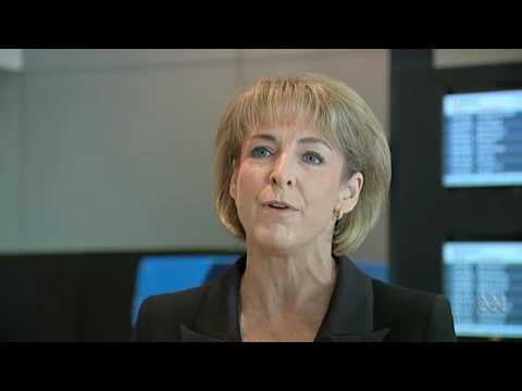 Senator Michaelia Cash on job creation