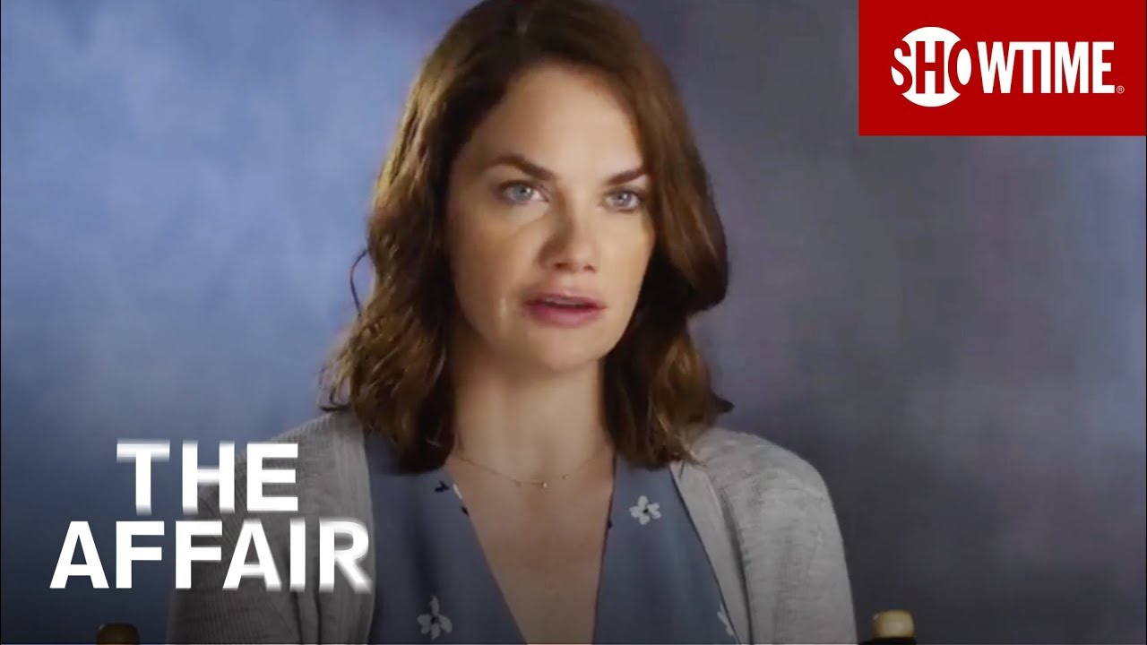 The Affair Season Premiere Recap: The Beginning of the End Gets Grim