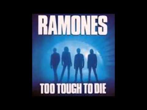 "Ramones - ""Mama's Boy"" - Too Tough to Die"