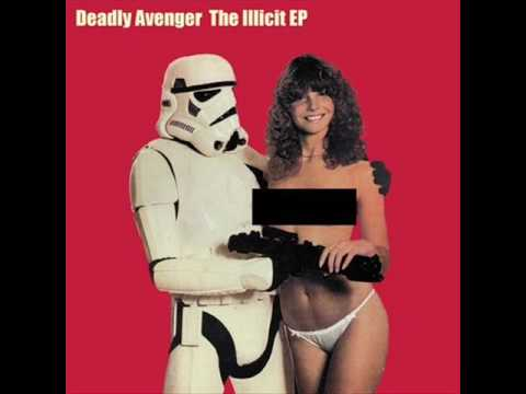 deadly avenger-charlie don't surf