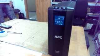 RBC123 battery for APC Back-ups Pro 900