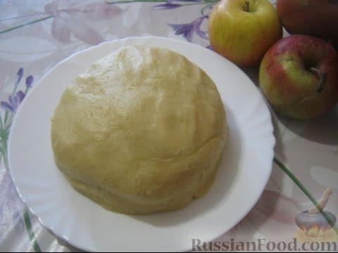 Тесто песочное основная рецептура  Пошаговый рецепт с фото