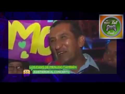 Lady Menudo  lady wuuu   Remix  Omares Tal Cual