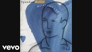Watch Spandau Ballet Windy Town video