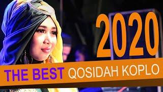 THE BEST QOSIDAH KOPLO 2020 ADEM NENG ATI FOREVER