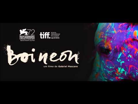 Os Nonatos - Astronauta (Trilha sonora do filme Boi Neon)