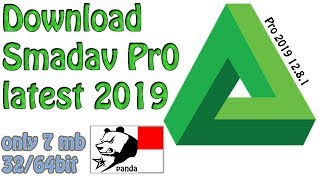 Gambar cover Download Smadav Antivirus Pro 2019 v.12.8.1 Full Version with License Key