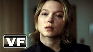 SPECTRE Bande Annonce VF Finale (James Bond - 2015)