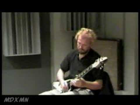 MICHAEL SCHENKER [ IN THE STUDIO ] [ 1 ]