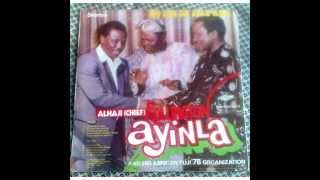 KOLLINGTON AYINLA ft BARRY