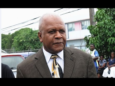 THE GLEANER MINUTE: $1m fine for Al Miller ... Bishop warns pastors... More PNP woes
